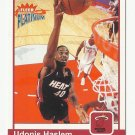 Udonis Haslem 2003-04 Fleer Platinum Rookie Card #178 Miami Heat