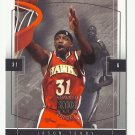 Jason Terry 2004 Skybox Limited Edition Card #1 Atlanta Hawks/Boston Celtics