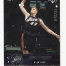 Andrei Kirilenko 2004 Upper Deck R-Class Single Card #85 Utah Jazz