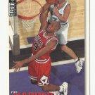 Ron Harper 1995 Upper Deck Single Card #159 Chicago Bulls