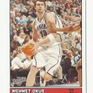 Mehmet Okur 2005 Bazooka Single Card #162 Utah Jazz/Portland Trailblazers