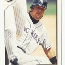 Larry Walker 1996 Score Single Card #13 Colorado Rockies