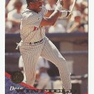 Dave Winfield 1994 Leaf Single Card #137 Minnesota Twins
