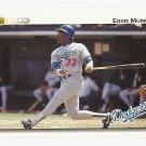 Eddie Murray 1992 Upper Deck Single Card #265 Los Angeles Dodgers/Baltimore Orioles