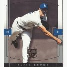 Kevin Brown 2004 Skybox Limited Edition Card #78 New York Yankees/Los Angeles Dodgers
