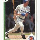 Mark Grace 1991 Upper Deck Single Card #134 Chicago Cubs