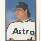 Ken Caminiti 1991 Bowman Card #543 Houston Astros