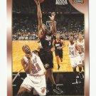 Allen Iverson 1999 Topps Card #160 Philadelphia 76ers
