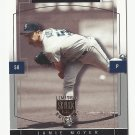 Jamie Moyer 2004 Skybox Limited Edition Card #73 Seattle Mariners