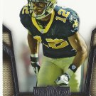 Marques Colston 2010 Topps Unrivaled Card #16 New Orleans Saints