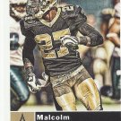 Malcolm Jenkins 2010 Topps Magic Card #212 New Orleans Saints