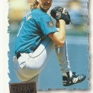 Randy Johnson 1995 Score Summit Edition Special Delivery Card #193 Seattle Mariners