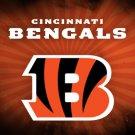 Cincinnati Bengals Mystery Pack