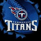 Tennessee Titans/Oilers Mystery Pack