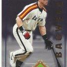 Jeff Bagwell 1994 Pinnacle The Run Creators Card #RC36 Houston Astros