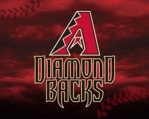 Arizona Diamondbacks Mystery Pack