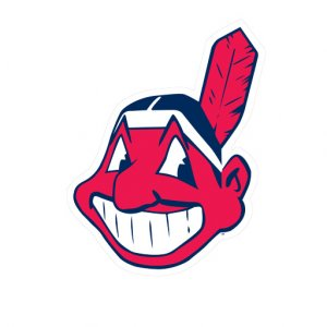 Cleveland Indians Mystery Pack