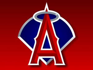 Los Angeles/Anaheim Angels Mystery Pack