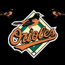 Baltimore Orioles Mystery Pack