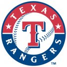 Texas Rangers Mystery Pack