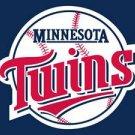 Minnesota Twins Mystery Pack