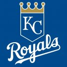 Kansas City Royals Mystery Pack