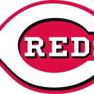 Cincinnati Reds Mystery Pack