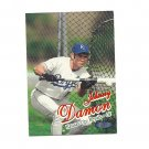 Johnny Damon 1998 Ultra Card #112 Kansas City Royals/Boston Red Sox/Tampa Bay Rays
