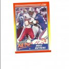 Bruce Matthews 1990 Score All Pro Card #584 Houston Oilers/Tennessee Titans