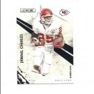 Jamaal Charles 2010 Panini Rookies and Stars Card #73 Kansas City Chiefs