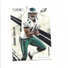 Jeremy Maclin 2010 Panini Rookies and Stars Card #112 Philadelphia Eagles/Kansas City Chiefs