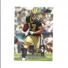 Robert Meachem 2010 Topps Prime Card #77 New Orleans Saints/San Diego Chargers