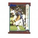 Brandon Stokley 1999 Bowman Rookie #185 Baltimore Ravens/Denver Broncos