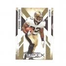 Pierre Thomas 2010 Epix Silver #62 (172/250) New Orleans Saints