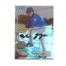Brandon League 2002 Bowman's Best Red Rookie Auto #165 Toronto Blue Jays/Los Angeles Dodgers