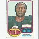 Mel Blount 1976 Topps #480 Pittsburgh Steelers