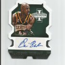 Vin Baker 2013-14 Panini Innovation Autograph #11 (047/325) Seattle Supersonics