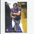 Maxx Williams 2015 Topps Fire Rookie #47 Baltimore Ravens