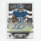 Sterling Shepard 2016 Panini Certified Rookie Autograph #CPSSS (35/99) New York Giants