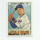 Albert Almora 2016 Topps Heritage Rookie #635 Chicago Cubs