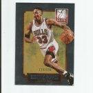 Scottie Pippen 2013-14 Panini Elite #277 (129/999) Chicago Bulls