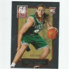 Kelly Olynyk 2013-14 Panini Elite Rookie #232 (982/999) Boston Celtics