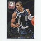 Russell Westbrook 2013-14 Panini Elite Elite Series #27 Oklahoma City Thunder