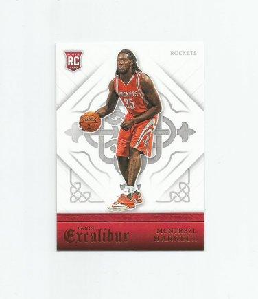 Montrezl Harrell 2015-16 Panini Excalibur Rookie #176 Houston Rockets