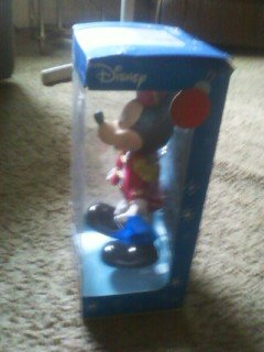 Mickey Mouse Brass Key 2005 Limited Edition