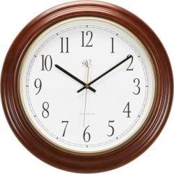 Post Office Regulator Radio Controlled Wall Clock