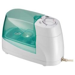 Humidifier and ionic air purifier All in One Humidifier