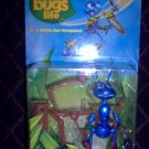 A Bugs Life - Disney Pixar - Warrior Flik Action Figure