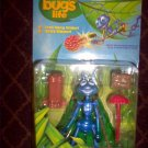 A Bugs Life - Disney Pixar - Hang Glider Flik Action Figure