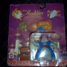 Aladdin - Disney - Bad Guy 1 Action Figure